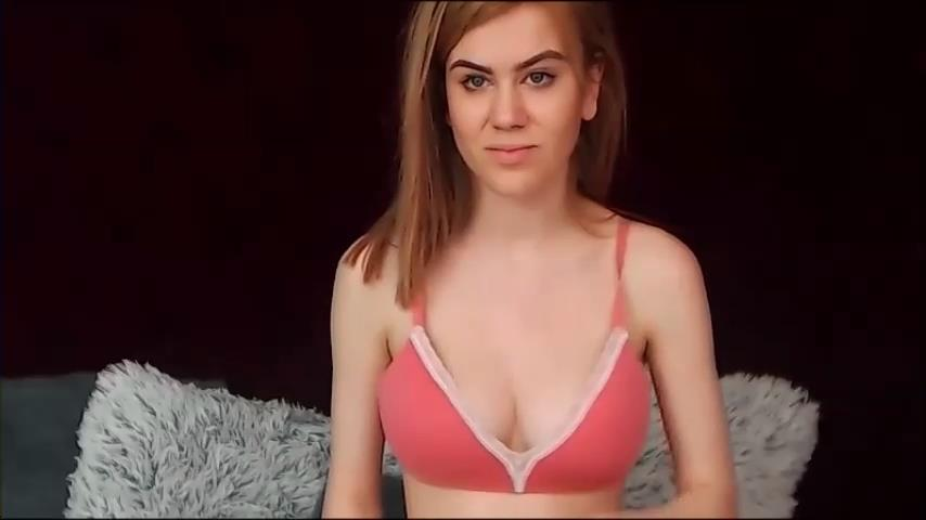 StephanieDumont video