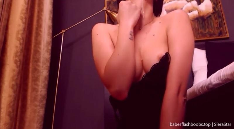 SieraStar video