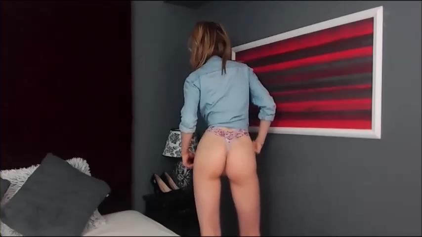 StephanieDumont livejasmin